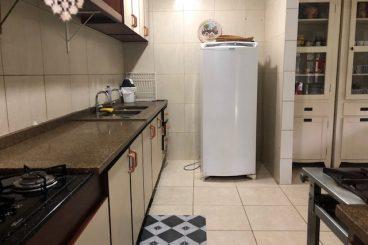 Infraestrutura de Cozinha