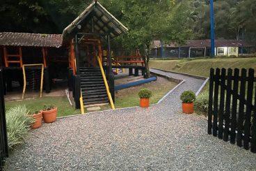 Parque Rústico